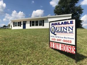 Quinn Properties sells real estate